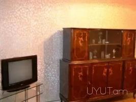 2 սենյականոց բնակարան Չարենցի փողոցում, կենտրոն, 68մք, 5րդ հարկ