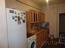 4 սենյականոց բնակարան Դավթաշեն 1-ին թաղամասում, 90,5մք, 8րդ հարկ