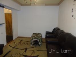 2 սենյականոց վարձով / օրավարձով բնակարան Ամիրյան փողոցում, կենտրոն, 11րդ հարկ