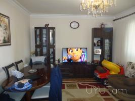 3 սենյականոց բնակարան Դավթաշենում, 1-ին թաղամաս 97.6մք