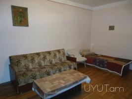 1 սենյականոց վարձով բնակարան Կիևյան փողոցում, Արաբկիր, 8րդ հարկ