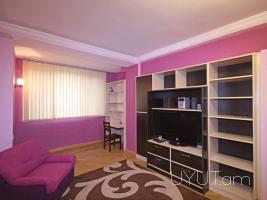 1 սենյականոց վարձով բնակարան Մոսկովյան փողոցում, 2րդ հարկ