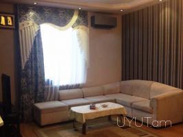 Վարձով բնակարան Հալաբյան փողոցում, 1 սենյակը ձևափոխած 2-ի, Աջափնյակ, 4րդ հարկ