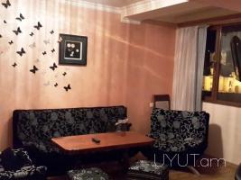 2 սենյականոց վարձով բնակարան Ագաթանգեղոս փողոցում, Կենտրոն, 10րդ հարկ