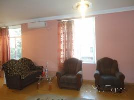 1 սենյականոց վարձով բնակարան Կասյան փողոցում, մետրոյի մոտ, Արաբկիր