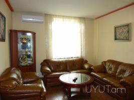 3 սենյականոց բնակարան Թամանյան Մոսկովյան Մաշտոց պողոտայի խաչմերուկի մոտ