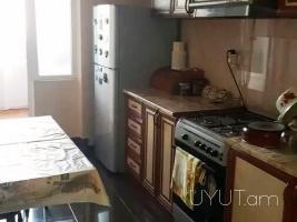 1 սենյականոց բնակարան Ռոմանոս Մելիքյանի փողոցում, 55մք
