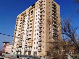 2 սենյականոց բնակարան Ֆուչիկ փողոցում, Նորակառույց շենք Աջափնյակ, 52մք, 6րդ հարկ