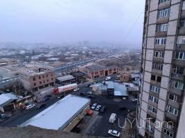 16 թաղամաս 1-ին շղթա, Աջափնյակ Նորաշեն, 3 սենյականոց բնակարան, 78մք