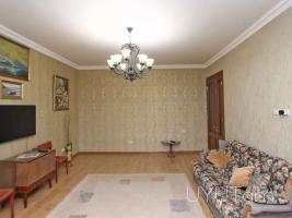 Կենտրոն Մոսկովյան փողոց 2 սենյակը ձևափոխած 3-ի, վարձակալություն