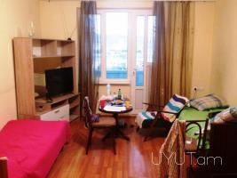 3 սենյականոց բնակարան Բրյուսովի փողոցում, կենտրոն, 81մք