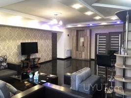 3 սենյականոց վարձով բնակարան Սարյան փողոցում, կենտրոն, 6րդ հարկ