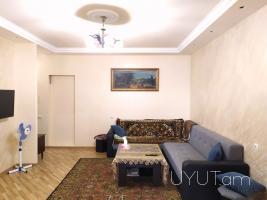 Արաբկիր Կոմիտաս պողոտա 1 սենյականոց բնակարան ձևափոխած 2-ի 43.3մք
