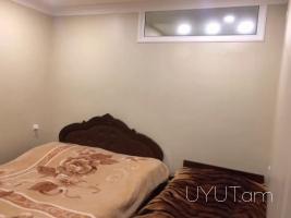 1 (ձևափոխած 2-ի) սենյականոց բնակարան Մամիկոնյանց փողոցում, 37.8մք