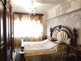 Մոսկովյան Սարյան Թումանյան խաչմերուկ 3 սենյականոց վարձով բնակարան, կենտրոն
