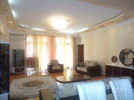 Արամ Կողբացի խաչմերուկ 3 սենյականոց վարձով բնակարան