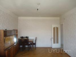 Նաիրի Զարյան փ. 2 սենյականոց վարձով բնակարան, Արաբկիր