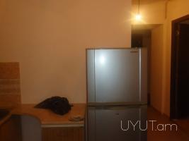 Նաիրի Զարյան փ. 2 սենյականոց վարձով բնակարան, ցածր 1-ին հարկ