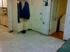 Մամիկոնյանց փողոց 4 սենյականոց բնակարան, Արաբկիր 97մք