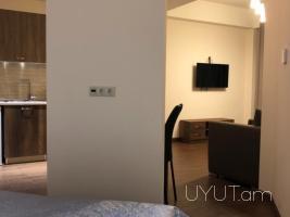 Բուզանդ Տերյան խաչմերուկ, կենտրոն, 2 սենյականոց բնակարան, Վարձակալություն