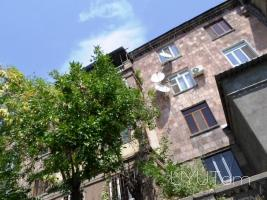 Էրեբունի, Խորենացի փողոց, 1 սենյականոց բնակարան, 50մք