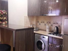 Օրավարձով 2 սենյականոց գեղեցիկ բնակարան Տերյան փողոցում, կենտրոն