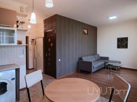 1 սենյակը ձևափոխած 2-ի Աբովյան Սայաթ-Նովա խաչմերուկի մոտ, Վարձ, Կենտրոն