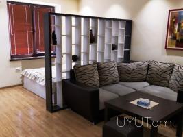 1 սենյականոց վարձով բնակարան Հրաչյա Քոչար փողոցում, Մետրոյի մոտ