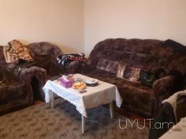 Արաբկիր Ն. Տիգրանյան փողոց 1 սենյականոց բնակարան 34.2մք