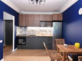 Տիգրան Մեծ Նար-Դոս խաչմերուկի մոտ 2 սենյականոց օրավարձով բնակարան