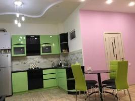 Բաղրամյան Պռոշյան խաչմերուկի մոտ 2 սենյականոց օրավարձով բնակարան, կենտրոն