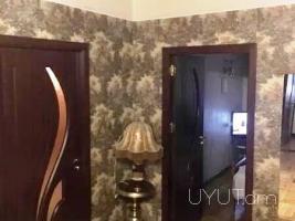 3 սենյականոց բնակարան Հին Երևանցու փողոցում (Լալայանց), 96մք