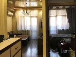 Կենտրոն 2 սենյականոց բնակարան Նար–Դոսի փողոցում, 62մք