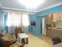 Ամիրյան Մաշտոց խաչմերուկի մոտ 2 սենյականոց վարձով բնակարան