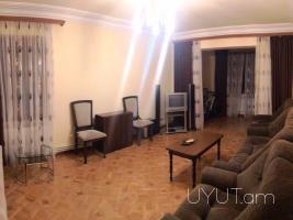 2 սենյականոց վարձով բնակարան Արաբկիր համայնքում, Արամ Խաչատրյան փ