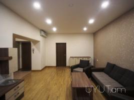2 սենյականոց բնակարան Վարդանանց փողոցում