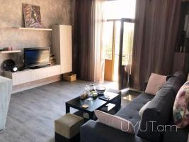 1 սենյակը ձևափոխած 2-ի Նաիրի Զարյան փողոցում, Արաբկիր, 36մք