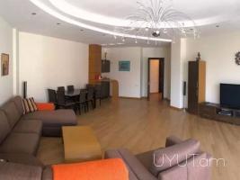 4 սենյականոց վարձով բնակարան Ամիրյան փողոցում, 10րդ հարկ