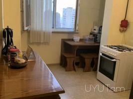1 սենյականոց բնակարան Սունդուկյան փողոցում, 10րդ հարկ