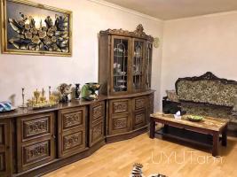 1 (ձևափոխած 2-ի) սենյականոց բնակարան Տիգրան Մեծի պողոտայում, 5րդ հարկ