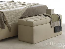 Պուֆ պահոցով ննջասենյակի համար Pufikner pahocov- Lgrace Furniture