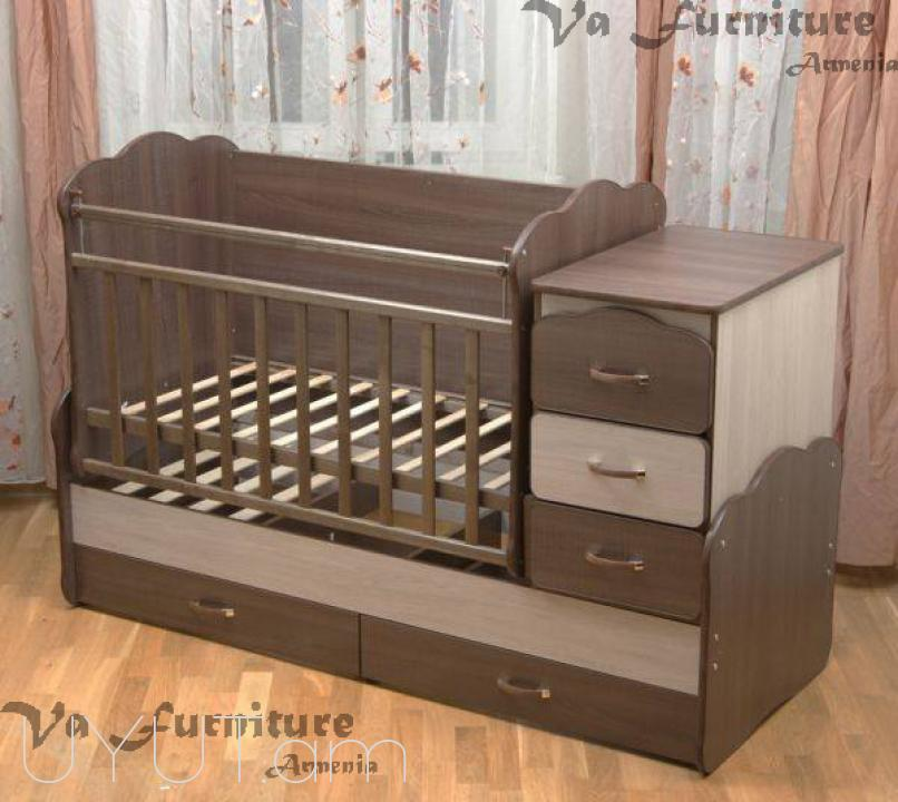 Օրորոցներ (Va Furniture)