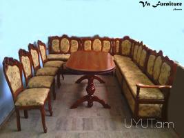 Կահույքի հավաքածու (Va Furniture)