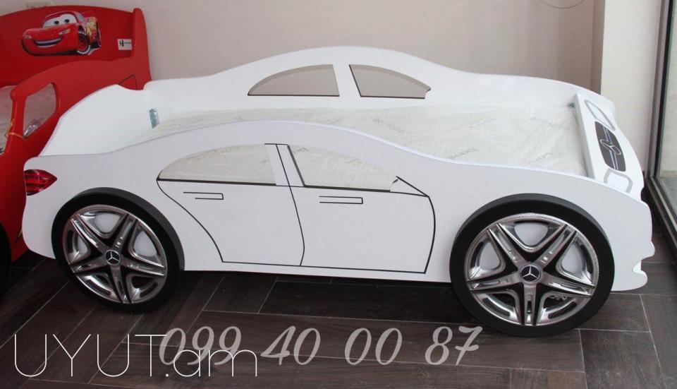 Ավտոմեքենա մահճակալ Mersedes Benz