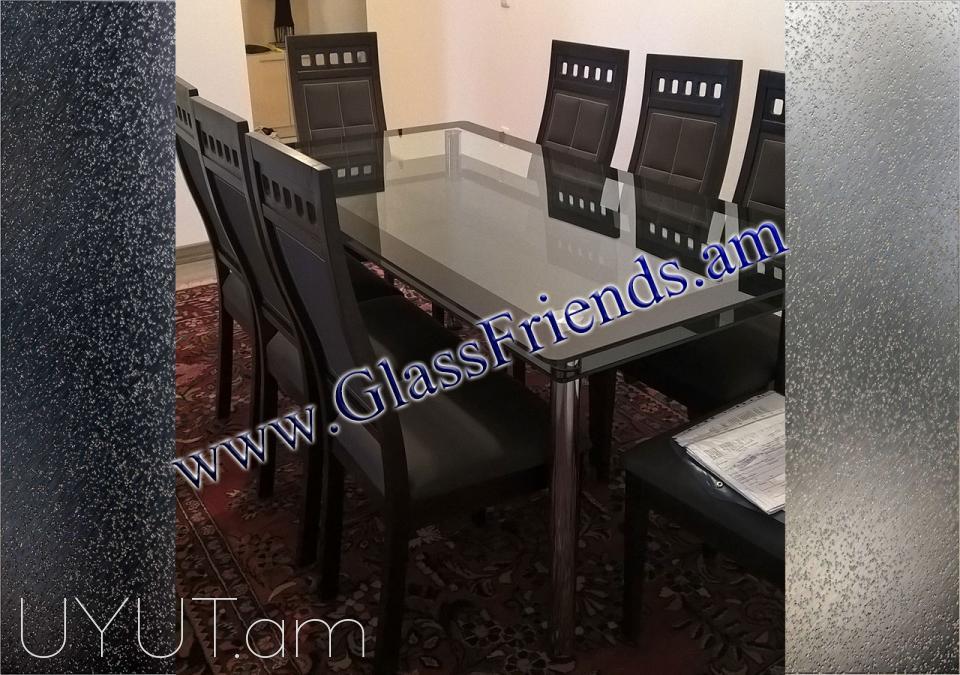 Ապակյա սեղաններ (sexanner) - Glassfriends