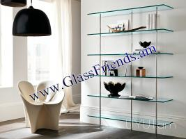 Պահարաններ - Glassfriends